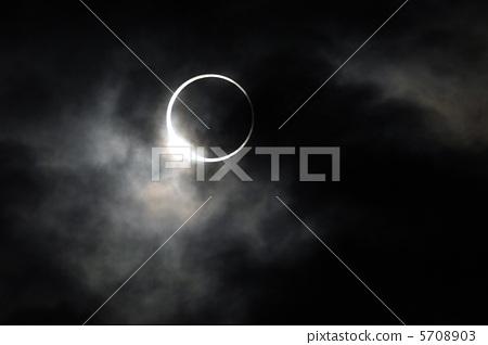 Annular solar eclipse 5708903