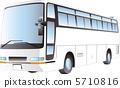 旅游巴士 5710816