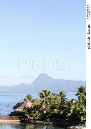 Tahiti 5720720