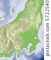 일본지도, 일본, 재팬 5722540