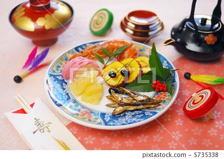 Godanomi cooking 5735338