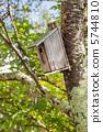 bird, house, birdhouse 5744810
