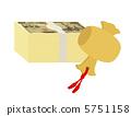銀行和引人注目的扣眼 5751158