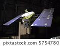 송골매 (소행성 탐사기) 5754780