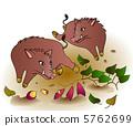 野豬問題領域故意破壞 5762699