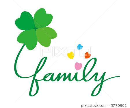 一个家庭 5770991