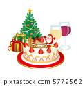 聖誕晚會 5779562