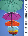umbrella, brolly, colorful 5794642