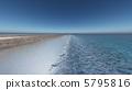 모래, 해변, 바닷가 5795816