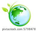 生態 生態學 綠色 5798478