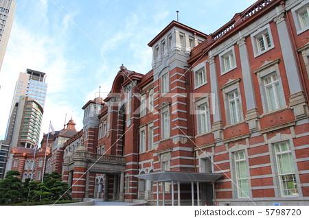 New · Tokyo Station 5798720