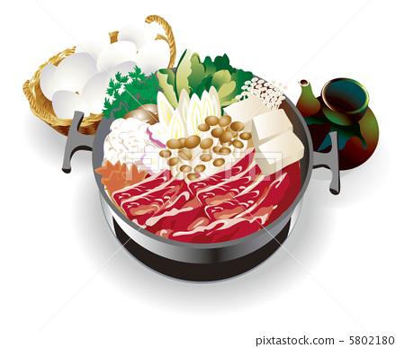 Sukiyaki 5802180