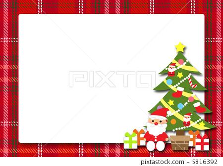 聖誕賀卡 5816392