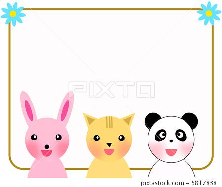 동물들 5817838