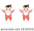 baby, newborn, child 5818606