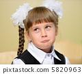 humorous photo schoolgirl 5820963