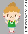 时尚美发师 5822913