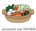 casserole 5859845