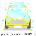 洗車 5868916
