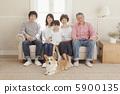 Spring Family รุ่นที่สาม 5900135