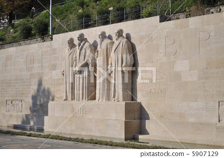 宗教改革紀念碑 5907129