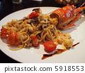 龍蝦麵食 5918553