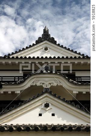 마쓰야마 성 5918825