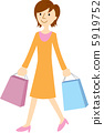 shopping 5919752