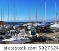 葉山遊艇港 5927524