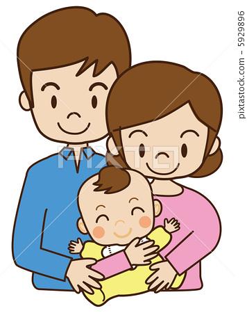 父母和孩子 5929896