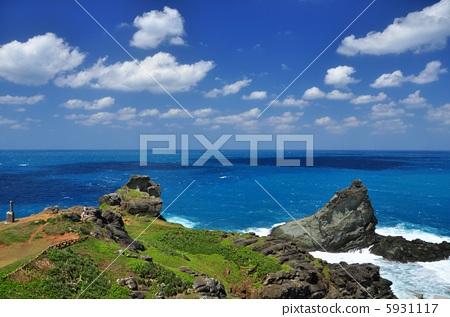 海洋 海 蓝色的水 5931117