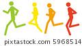 跑步 运行 慢跑 5968514