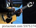 pluck, repel, guitarist 5975274