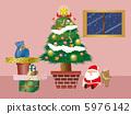聖誕老人 聖誕老公公 聖誕時節 5976142