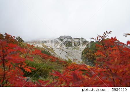 Hakuba Mt. Kanagatake Nanakamado 5984250