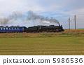 기관차 C61 5986536