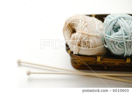 Yarn and braided bar 6010603