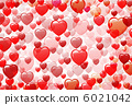 background of hearts 6021042