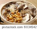 蘑菇锅 6034542