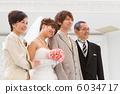 女兒 婚禮 父母 6034717