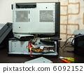 분해, PC, 컴퓨터 6092152