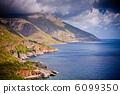 Zingaro Natural Reserve, Sicily 6099350