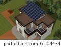 生态住宅 6104434