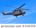 Helicopter 6106395