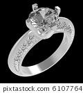 珠寶戒指 6107764