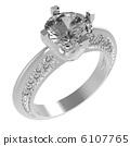 珠寶戒指 6107765