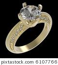 珠寶戒指 6107766