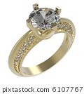 珠寶戒指 6107767