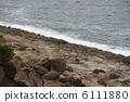 日南沿海岩石 6111880