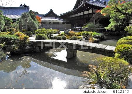 교토 금 계 코우 묘지 6112143